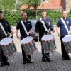 4-Tage-Marsch Holland » Flaggenparade